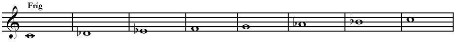 Fríg hangsor