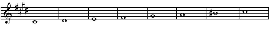 cisz-moll